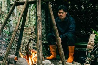 張碩尹獲台北美術獎首獎 物種共生回看歷史