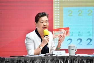 王美花證實 和顧立雄出車禍是因前往日台交流協會代表官邸