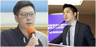 網路正聲量王浩宇居然贏蔣萬安 羅友志揭密