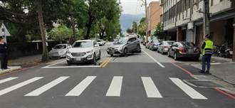 花蓮警拖吊過程遭阻撓釀車禍 車主依妨害公務送辦