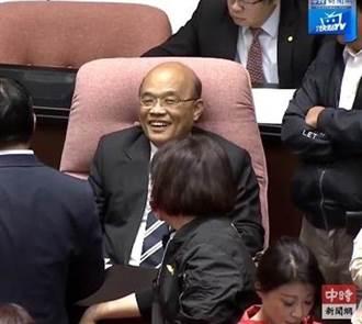 蔡政府开放莱猪后 林浊水嘆:台湾人可怜啊