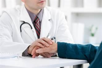 男肚皮腫瘤如「魚丸堆疊」 醫檢查後驚:不是普通皮膚癌