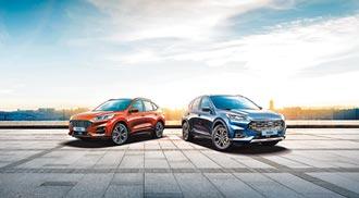 Ford上月銷售創年度新高 回饋消費者祭出更多專屬優惠