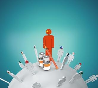 時論廣場》中美疫苗戰的決勝點(石齊平)