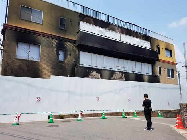 日檢將以殺人罪起訴京阿尼縱火犯。(圖/shutterstock)