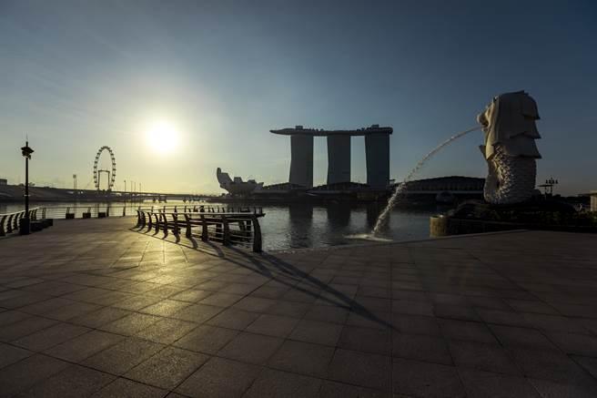 2019冠狀病毒疾病,自年初肆虐全球,新加坡在疫情穩定後,已逐步擴大開放邊境。(圖/shutterstock)