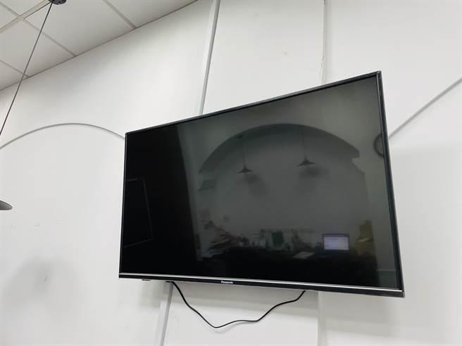 北市有线电视明年A组每月收视费上限调降5元  各项折扣优惠维持,示意图。(吴康玮摄)