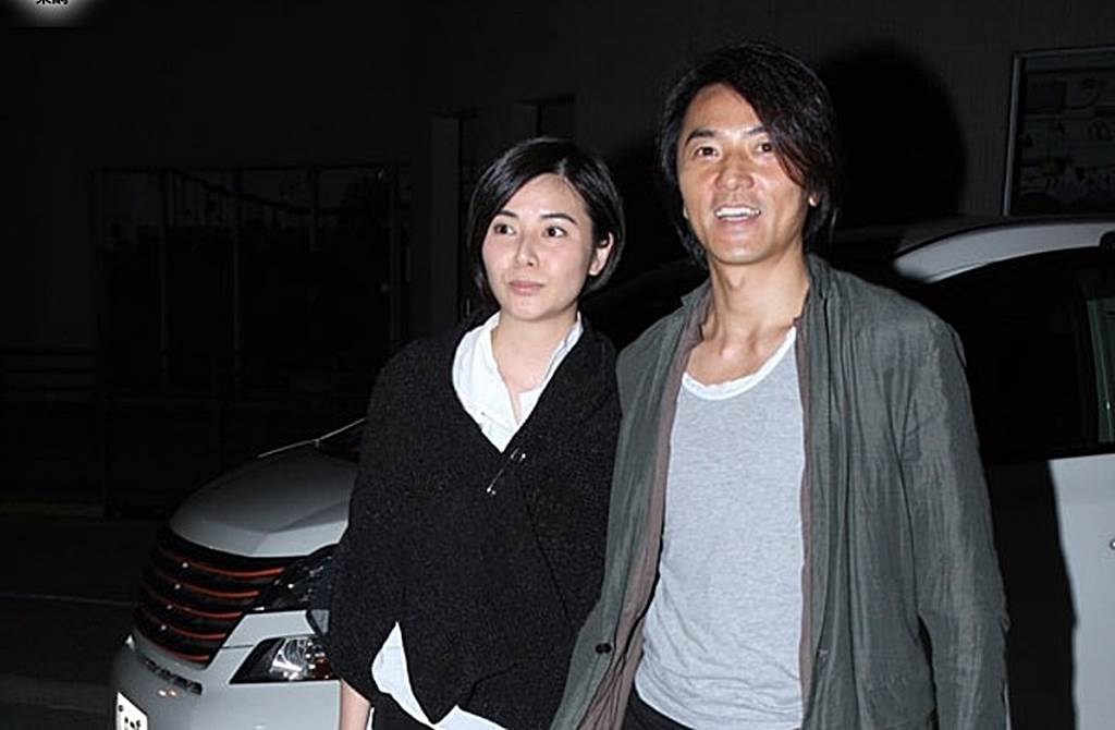 鄭伊健、蒙嘉慧7年前結婚。(圖/取自《on.cc東網》)