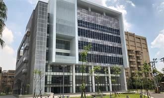 臺藝大多功能活動中心落成啟用 將成板橋全人體適能教育新地標
