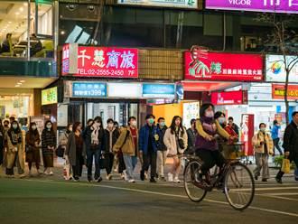 台灣自外疫情 美媒報導「好像身在未來」