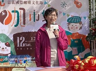民眾黨布局2022選舉 立委蔡壁如勤跑雲嘉南互動