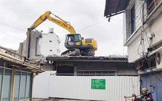 空留回憶 台東最後1家傳統電影院「大同戲院」拆除