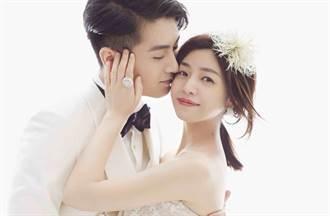 37歲陳妍希結婚4年腫成大媽?一張絕密低胸照打臉