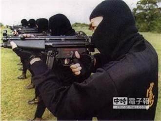 不是涼山特勤 台灣現在最強神秘特種部隊揭密:狙擊超強