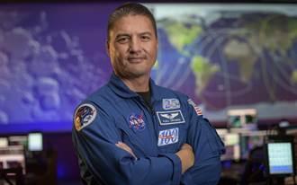 首位台灣出生太空人將上月球?  林其兒入選NASA登月計畫