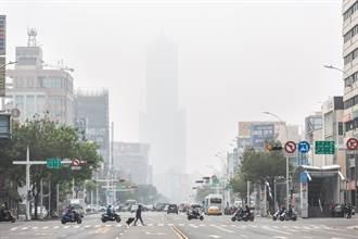 空汙嚴重高市教育局宣布 13日學校戶外賽事停辦或改形式