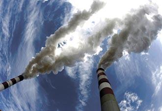 疫外驚喜 全球碳排量降7%創紀錄