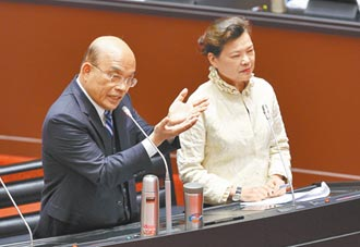 是否續禁日本核食 蘇不保證