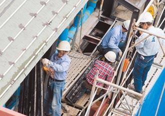 勞保2026破產 蘇稱2024前處理