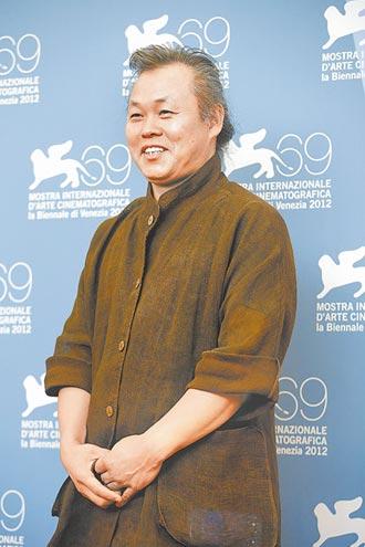 名导金基德染新冠肺炎59岁辞世