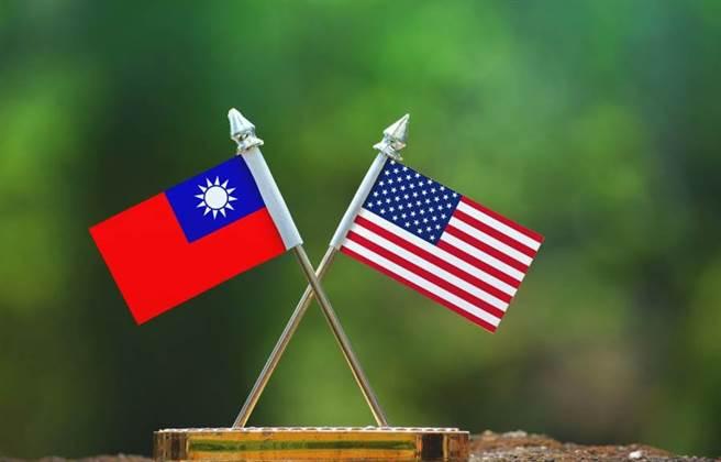 美国参议院今天通过国防授权法案。法案重申协助台湾维持足够自我防卫能力。(达志影像/shutterstock提供)
