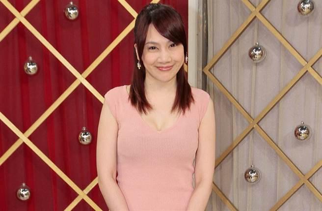 陳子璇日前和高國華離婚。(圖/本報系資料照)