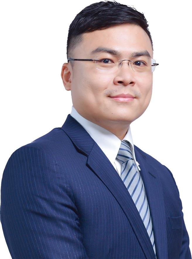 渣打國際商業銀行財富管理投資策略部主管劉家豪