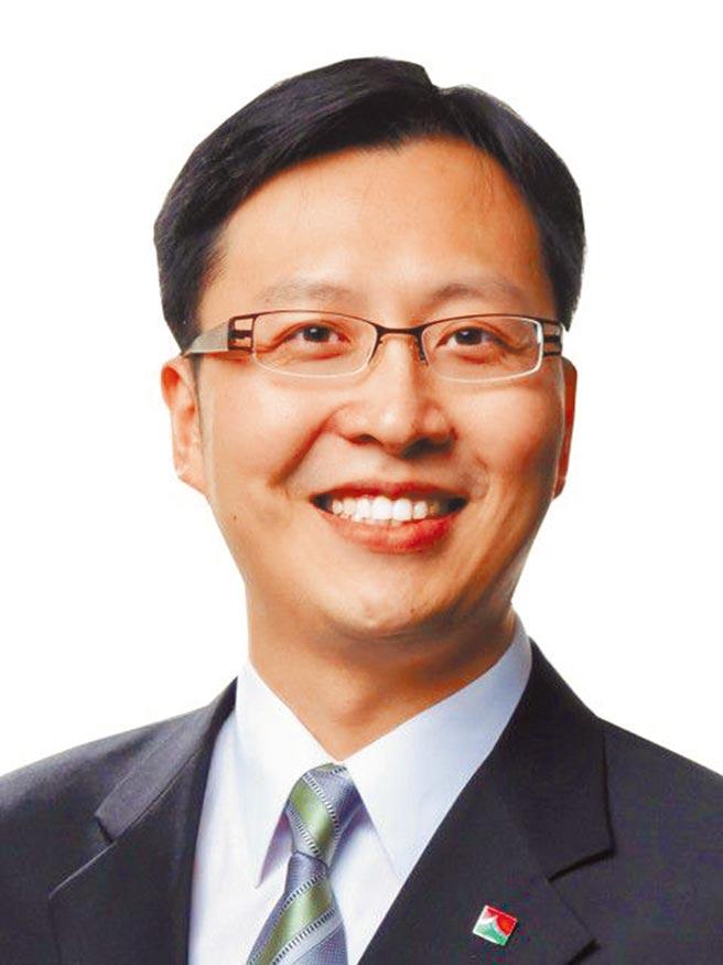 信義全球資產經理 林建勛(信義全球提供)