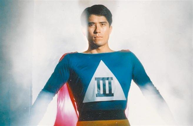 息影多年的李中寧,当年转型拍摄第一部三级片《三度诱惑》一炮而红。图片提供:中时资料库