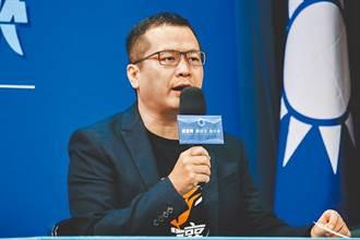 羅智強:NCC已準備好血滴子對準網路 還有帝王水表條款