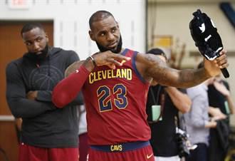 NBA》前隊友再爆:厄文眼紅詹皇的特權