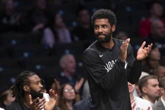 NBA》巴克利擔心厄文:他好像怪怪的