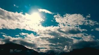 雨连下17天!终于见太阳 宜兰人惊「眼睛业障吗」