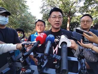 進口萊豬邀蔡總統辯論 江啟臣:執政黨應清楚說明對人民負責