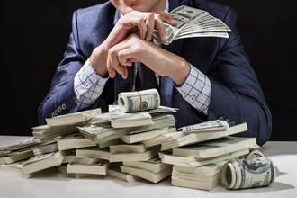 過年前財運翻漲的星座 錢滾錢快速致富