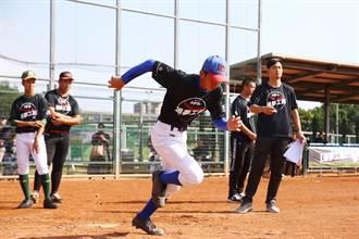 棒球》爭取赴日打球機會 劉基鴻、曾陶鎔勉學弟別輕易放棄