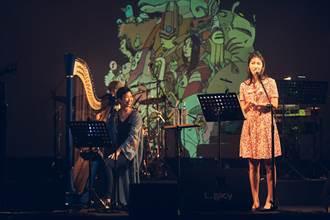王若琳開唱搬出「兒童節目」 籌備成果首度曝光