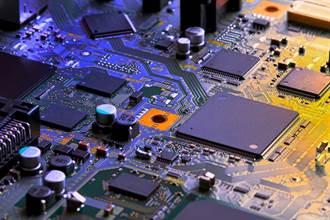 半導體產能爆棚 晶圓代工漲完 DRAM也壓不住了