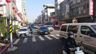 炮聲再惹民怨 台南廟會遶境吵又塞 網氣炸:當居民塑膠?