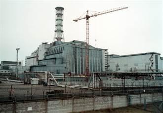 車諾堡核電廠華麗轉身計畫申請入世界遺產