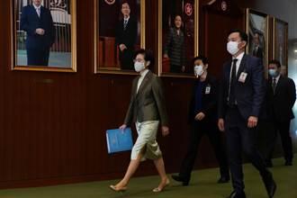 遭美方制裁香港官員私房錢全曝光 薪資進配偶帳戶老婆管錢
