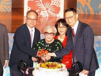 龙华科大建校51周年 发出2000万奖金