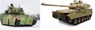 美國陸軍將測試2款新式輕型戰車