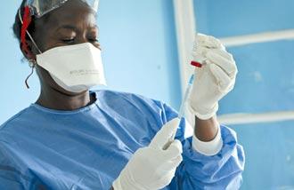 剛果終結伊波拉疫情