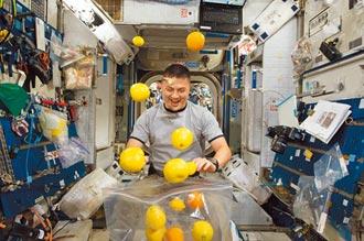 台裔太空人 林其兒有機會登月