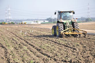 加入小地主大專業農行列 提升經營效率及農業競爭力