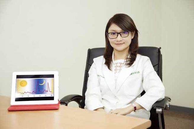 台灣精準兒童健康協會理事長蘇本華。圖/蘇本華提供