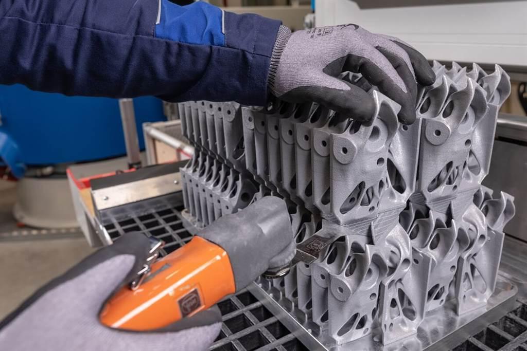 BMW集團工業級3D列印技術持續發展 為旗下品牌充分運用
