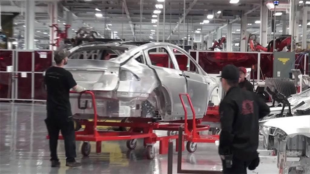 特斯拉關閉 Model X / S 產線二週,改版真的要來了?