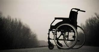 男童截肢坐輪椅「同學抱著上廁所」遭酸爆 吐露心聲逼哭人